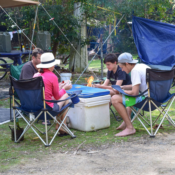 family friendly camping, backpacker camping, mid north coast nsw