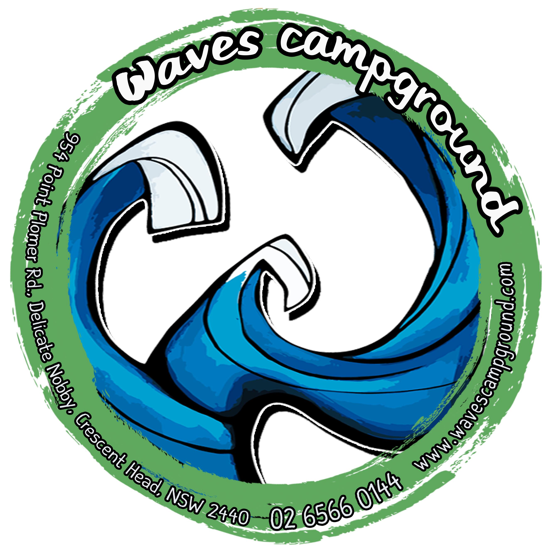 Waves logo 2018